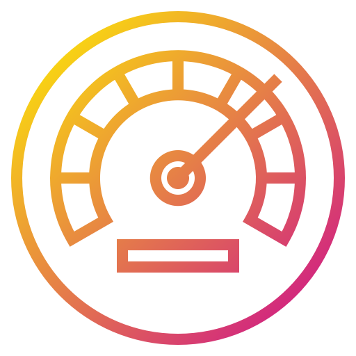 We deliver performance